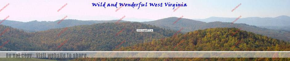 West Virginia Photos Header