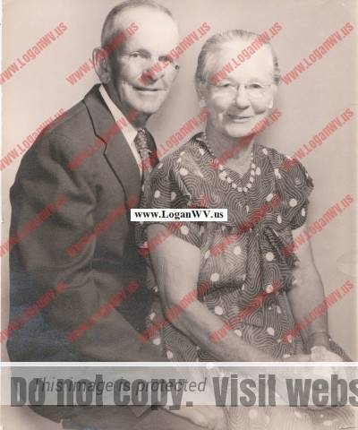 Robert Clayton Forrest and Mary Topping Forrest