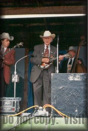Bluegrass rules logan wv history and nostalgia