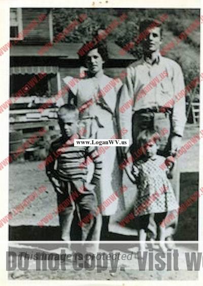 Brennan Family of Rossmore, WV