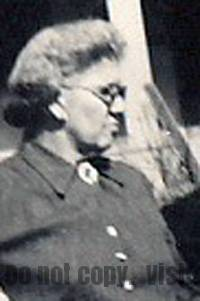 Dora Davidson