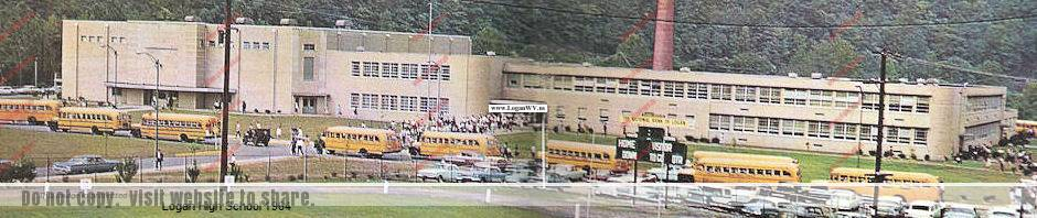1964 Logan High School