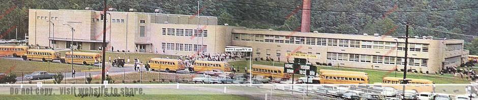 1964 Logan High School