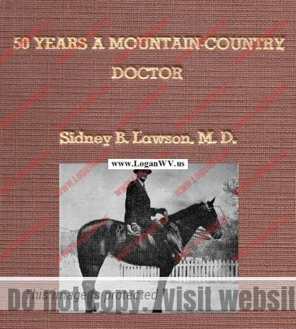 50 Years a Mountain-Country Doctor
