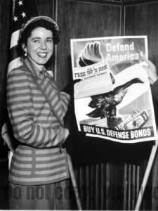 Marjorie Ramsey of Logan, WV