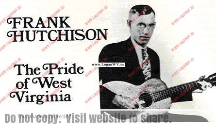 Frank Hunchison - The Pride of West Virginia