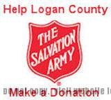 Help Logan County Make a Donation