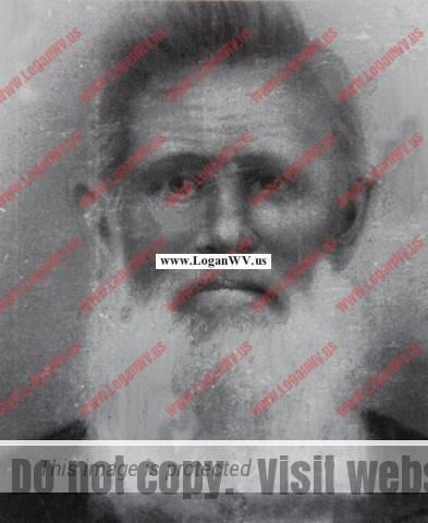 William Anderson Dingess
