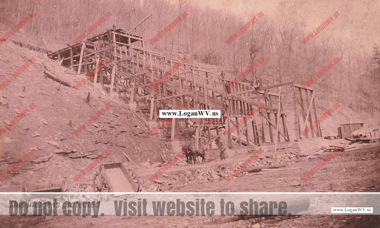1906 Logan Coal Company, Ethel, WV