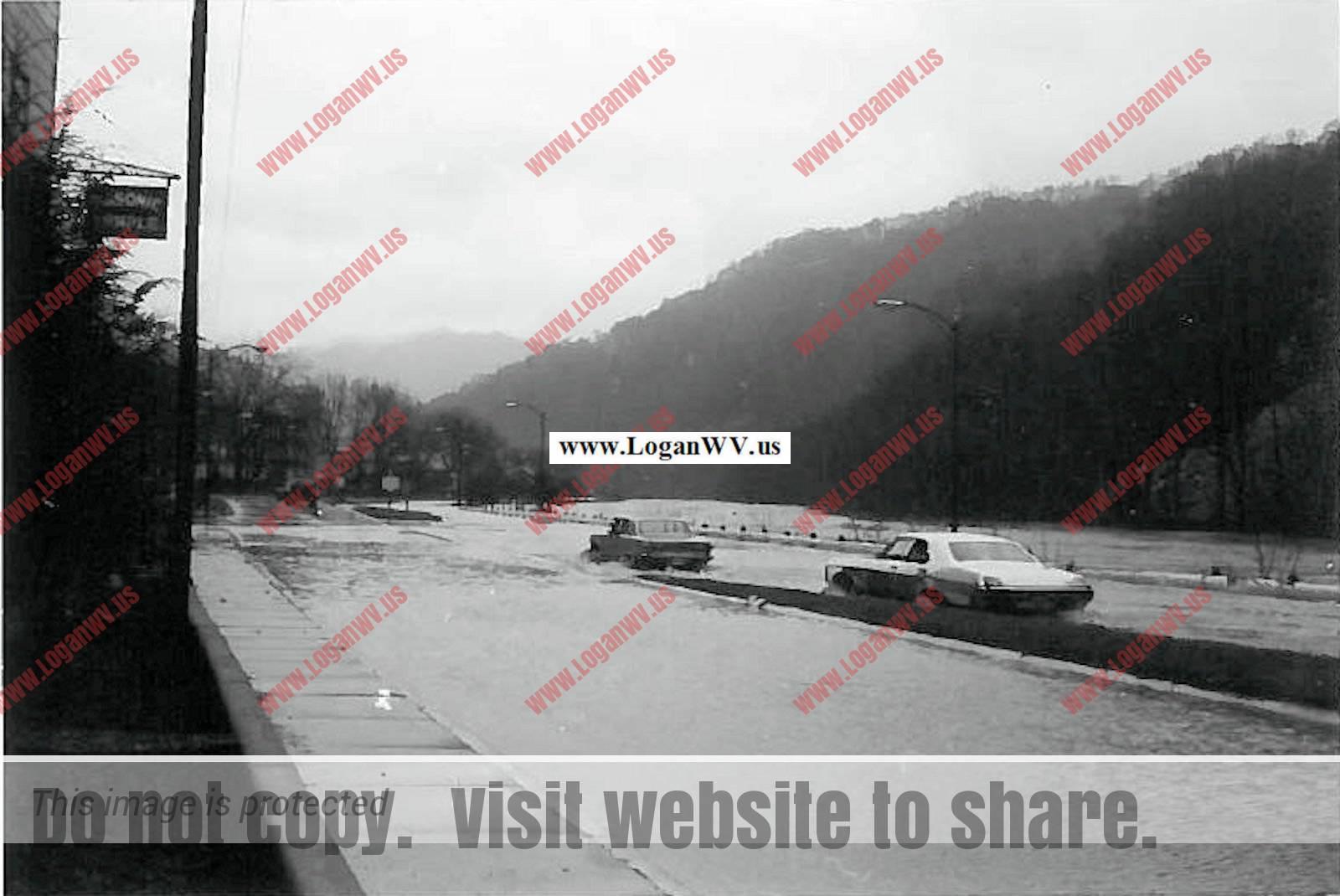 1963 Logan, WV