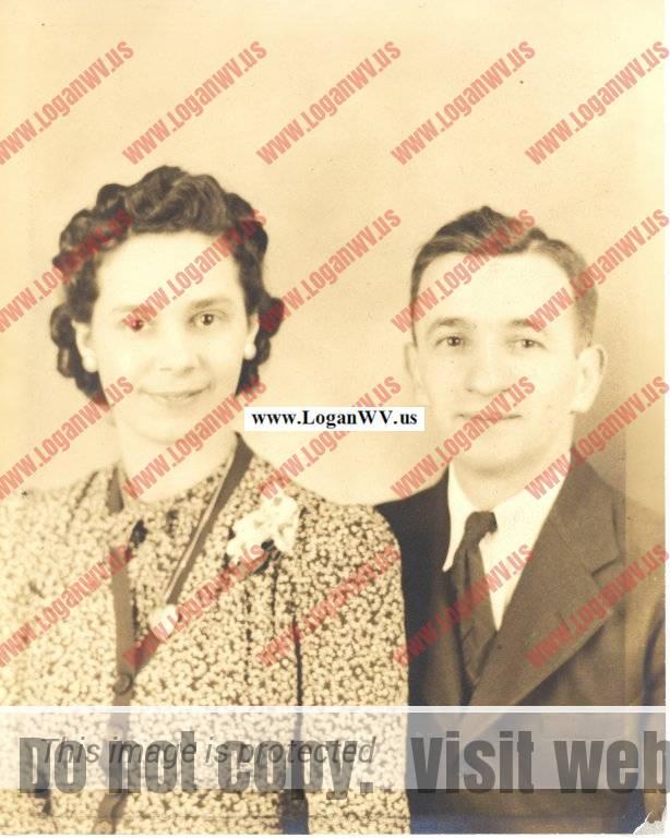 Anna and Steve Tarkany