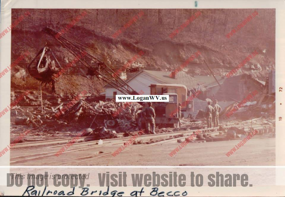 buffalo creek flood disaster essay Cause mapping examples and case  at the macondo well in the gulf of mexico when disaster struck  the buffalo creek flood of 1972 is captured as an.