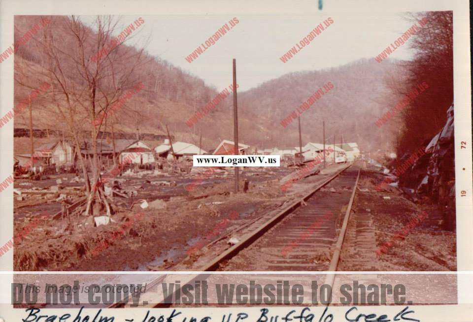 a review of the infamous buffallo creek disaster The west virginia university college of law will explore the legal and environmental legacy of a 1972 disaster along logan county's buffalo creek.