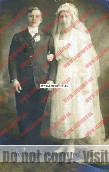 Joseph and Veronica Tira