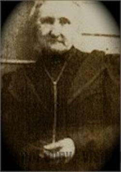 Margaret Louisa Auxier