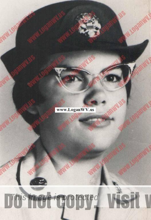 Maudella Berry