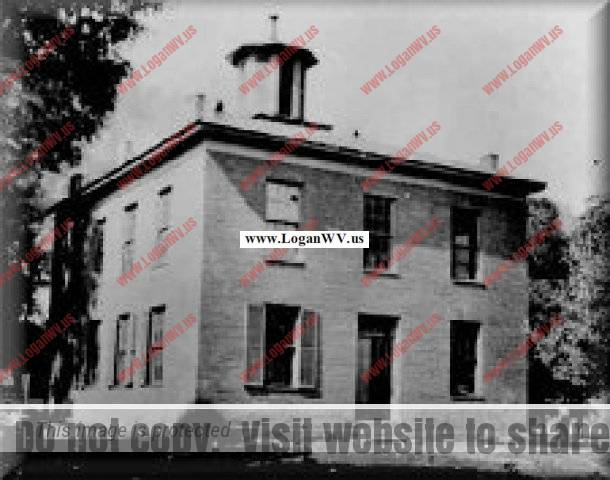 Logan County People and Places - Logan, WV History and Nostalgia