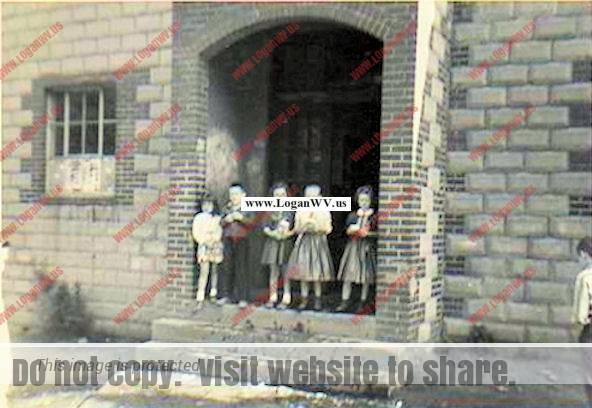 Slagle Grade School
