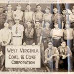 Tipple Crew, West Virginia Coal and Coke Corp., Omar, WV 9-11-1939 courtesy of James Harrison