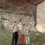 Thompson kids 1965