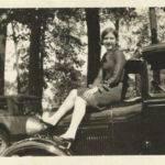 Elizabeth Tarkany, 1930