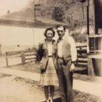 Mable Thompson and Johnny Stepp