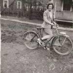 Mary Thompson Monaville, WV