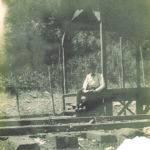 Depot, Monaville, WV