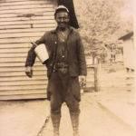 Beecher Thompson, Monaville, WV