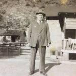 Ted McCloud, Monaville, WV