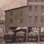 Amherst Coal Co. Mine No. 2 c1919 Braeholm, Logan County, WV