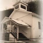 Saunder\'s Church at Lorado