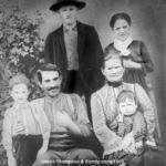 1903 James Thompson & Family