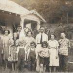 Brumfield Family of Harts Creek