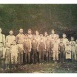 Harts Creek School Photo