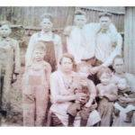 Spry Family of Harts Creek