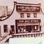Old Gay Coal and Coke Co. Store