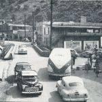 1948 Traffic at U. S. 119 at Monitor Junction