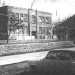 1955-1956 Mt. Gay School