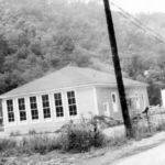 Cherry Tree Grade School about 1954