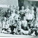 Mt Gay School 5th Grade 1938