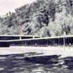 Dehue Chambers Grade School