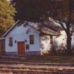 Dehue Church