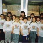 Dehue Grade School 1980s