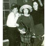 Jane Wells, Anne Easterling and Lillian Porter