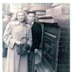 Kathleen Triplett and son Donald Tripplett