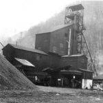 Old Youngstown Mine Tipple