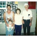 Vidovich Family
