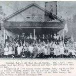 1915 Coal Branch School Reunion