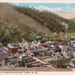 1920s Logan WV